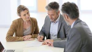 Divorce appraisal