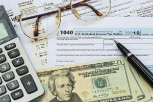 Tax challenge